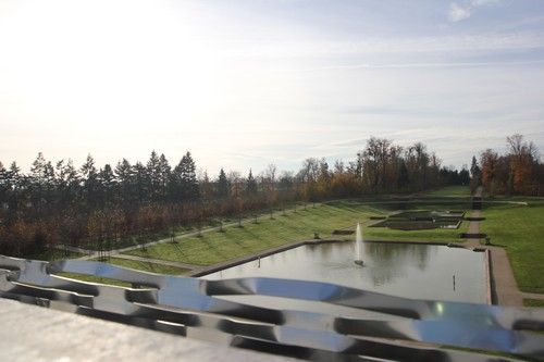 Chateau_de_Rentilly-Art_Contemporain-FRAC-Marne_et_Gondoire-Bona_Lemercier-Alexis_Bertrand-Xavier_Veihlan-roof-inauguration-2