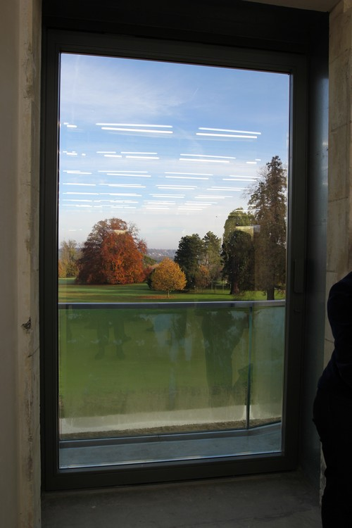 Chateau_de_Rentilly-Art_Contemporain-FRAC-Marne_et_Gondoire-Bona_Lemercier-Alexis_Bertrand-vue-parc