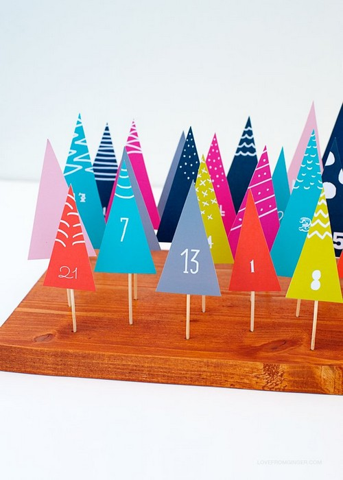 DIY-Forest-Advent_Calendar-craft