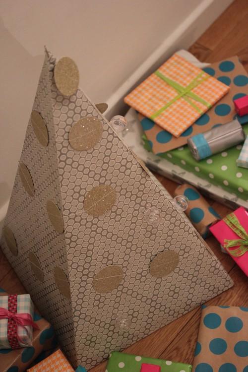 DIY_Advent_Calender-Wall_Paper-Pyramid-2014-Home_made-4
