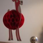 DIY Kapla Christmas Tree