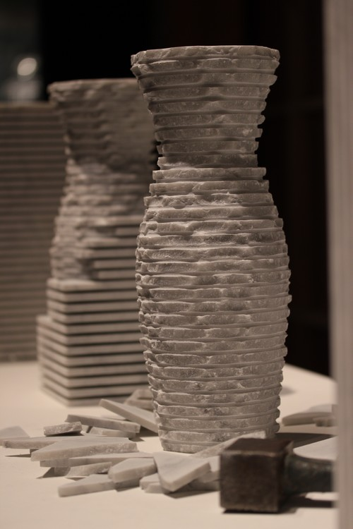 Maison_Et_Objet-Human_made-Elizabeth_Leriche-design-tendance-Paolo_Ulian-Introverso-Valmar-marbre-2