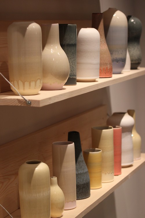 Maison_Et_Objet-Human_made-Elizabeth_Leriche-design-tendance-Tortus_Studio-Eric_Landon-Collection_UNIKA-Ceramic