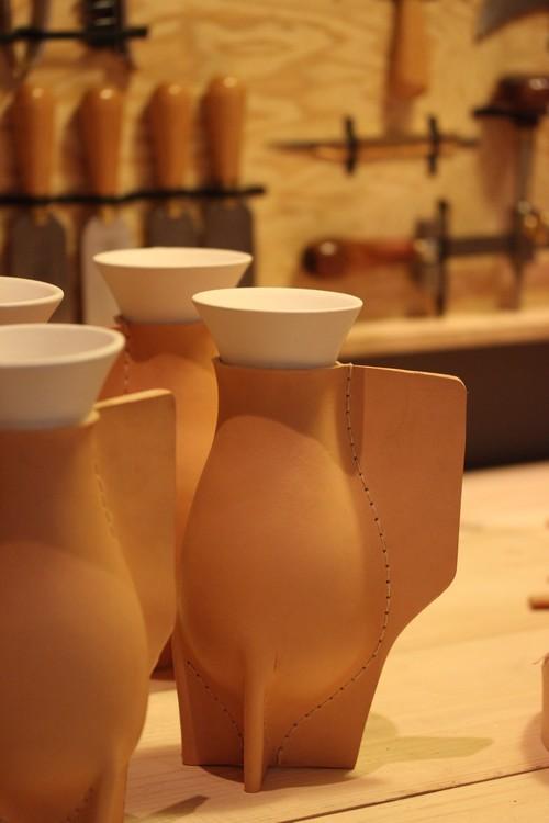 Maison_Et_Objet-Human_made-Elizabeth_Leriche-design-tendance-leather-Augustina_Bottoni-Matecraft