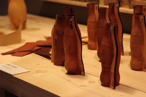 Maison_Et_Objet-Human_made-Elizabeth_Leriche-design-tendance-leather-Simon_hasan-Dak_cleft