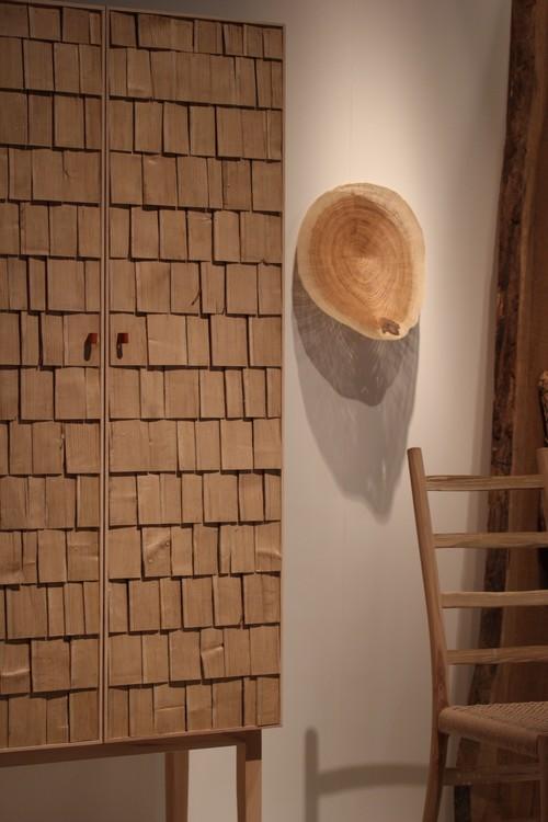Maison_Et_Objet-Human_made-Elizabeth_Leriche-design-tendance-wood