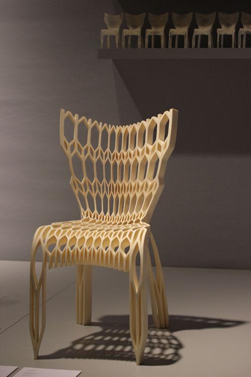 Maison_Et_Objet-In_flexions-Techno_made-Vincent_Gregoire-design-Chair-Ammar_Eloueini
