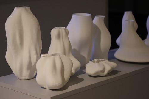 Maison_Et_Objet-In_flexions-Vase_made_sound_of_voice-design-Techno_made-Vincent_Gregoire-design