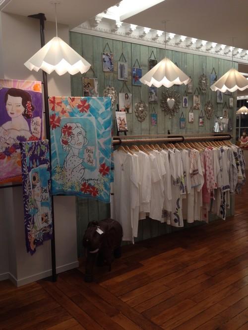 Fragonard ouvre une 7e boutique et un mus e paris 9e f esmaison - Fragonard boutique paris ...