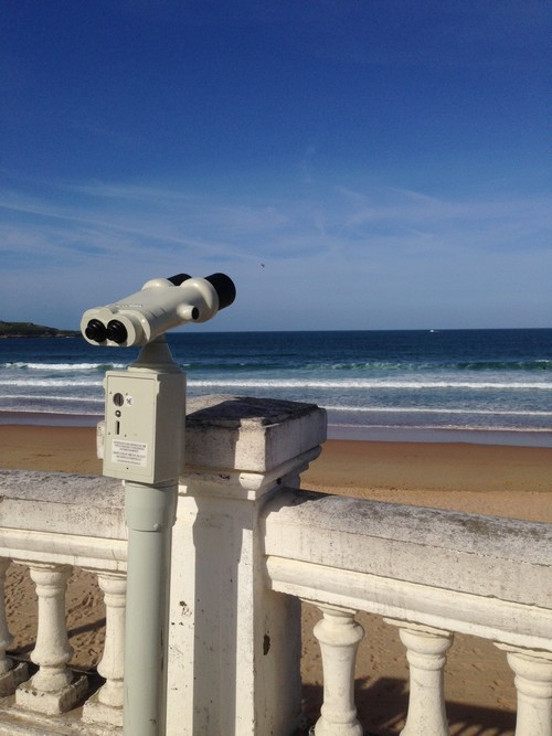 Santander-Cantabrie-Spain-Plage-Sardinero-vue-blogtrip-2