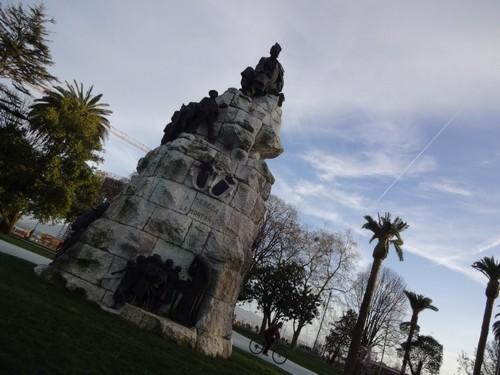 Santander-Cantabrie-Spain-blogtrip-jardins_de_Pereda-La_montana