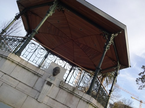 Santander-Cantabrie-Spain-blogtrip-jardins_de_Pereda-kiosque