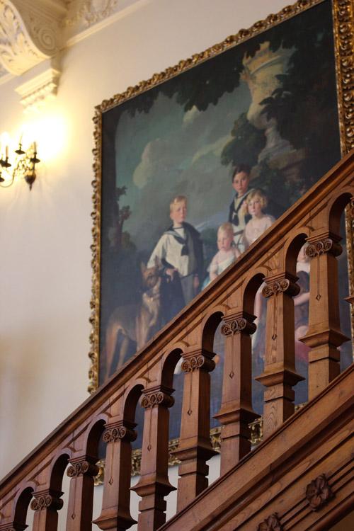 Palais_Royal_de_la_Magdalena-Santander-Cantabrie-Espagne-spain-Blogtrip-Tourisme-escalier-2