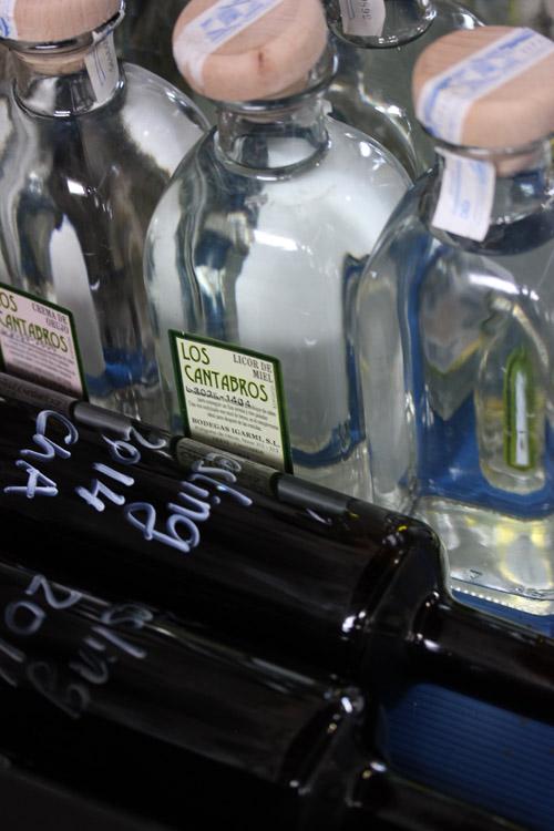 Sel_d_Aiz-Bodegas-Cantabrie-Spain-Espagne-wine-vin-Blogtrip-vignes-degustation-Yenda-liqueur_miel