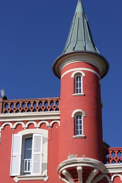 Le_Crotoy-Baie_de_Somme-Picardie-France-Hotel-Les_Tourelles