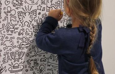 OMY_studio-Keith_Haring-Design-Coloring-Coloring_Belt-Ceinture_Artiste-kids-Showroom-Paris-10e-OMY_design_Play-2