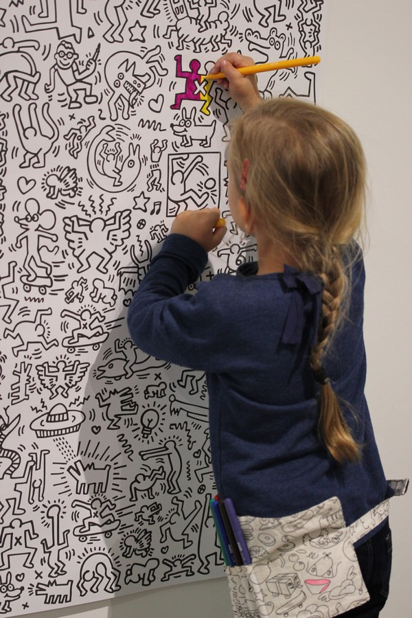 OMY_studio-Keith_Haring-Design-Coloring-Coloring_Belt-Ceinture_Artiste-kids-Showroom-Paris-10e-OMY_design_Play-2