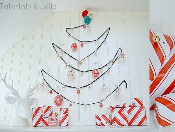 holiday-wall-tree-and-painted-glass-advent-calendar-2
