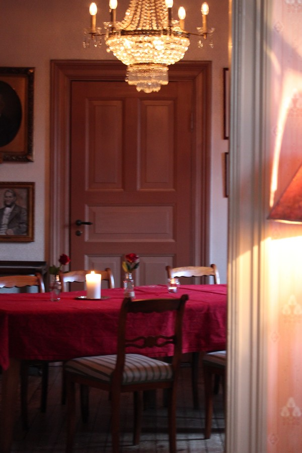 Villa sj torp hotel charme trip press sweden suede salon - Hotels de charme le treehotel en suede ...