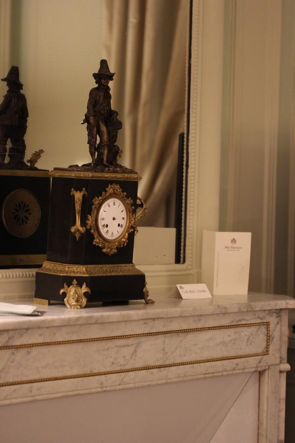 Hotel_Westminster-Paris-Warwicz-Cocktail_signature-Renovation-suite-salon-clock