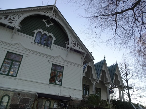 Villa sj torp hotel charme trip press sweden suede 2 - Hotels de charme le treehotel en suede ...