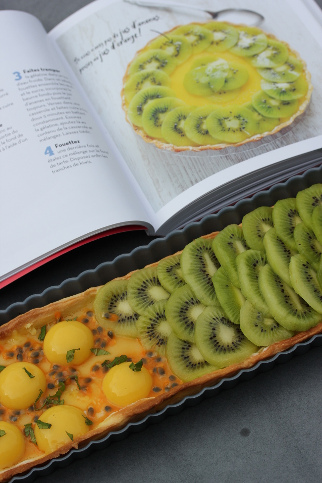 Livres-cuisine-Super_facile-Solar-Dorian_Nieto-Tarte_Ananas_Kiwi