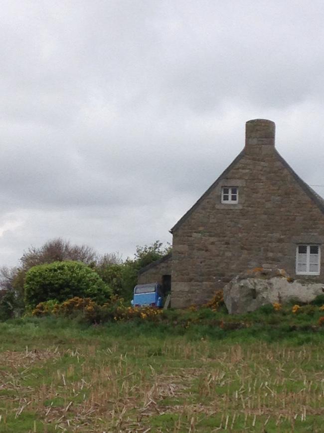 Plouescat-Bretagne-Finistere-Habitation