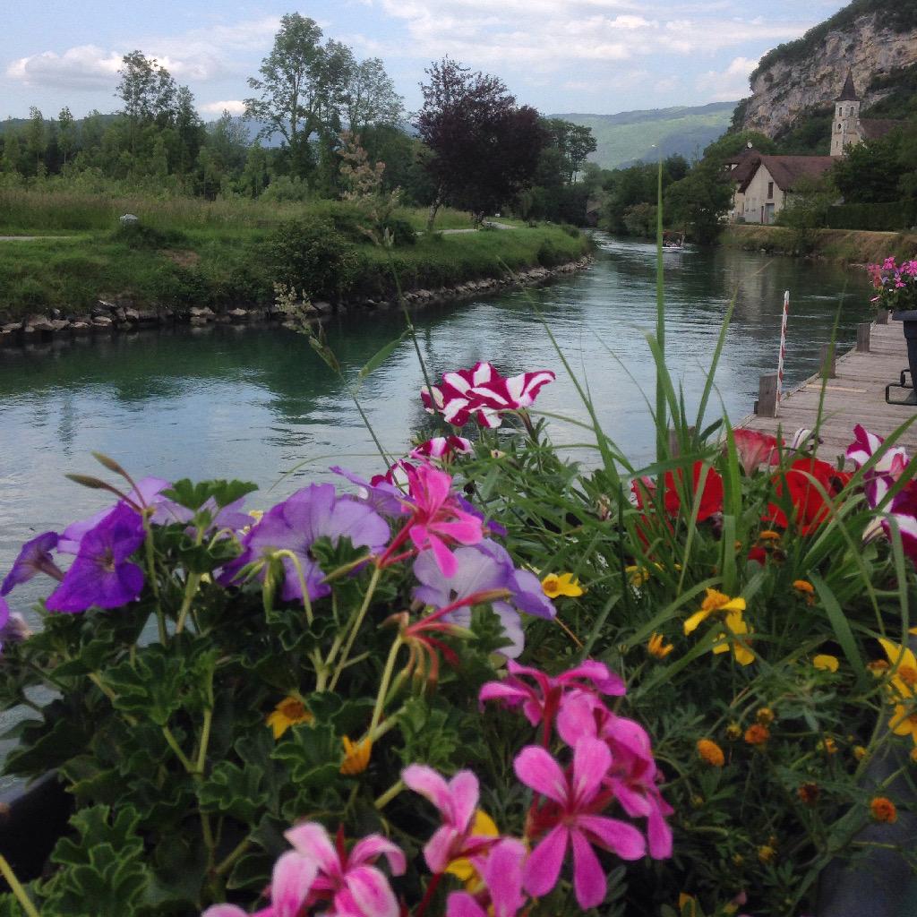 Aix_les_bains-lac_du_bourget-Port_de_chanaz